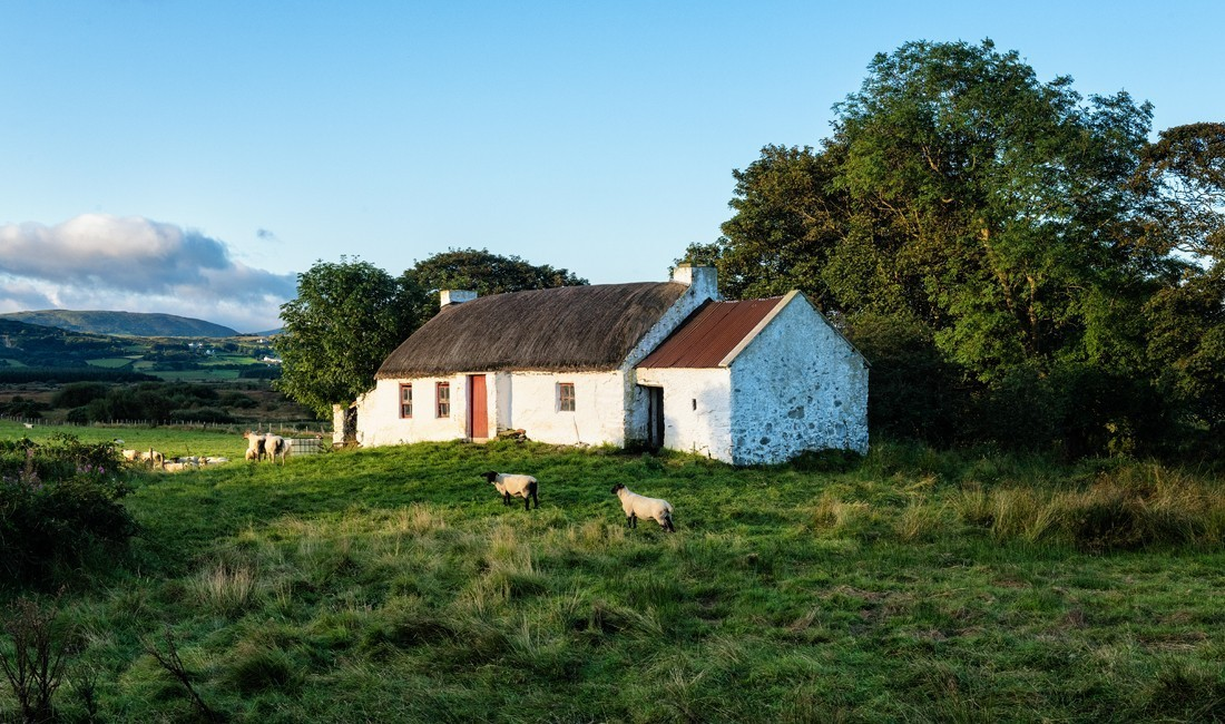 Inishowen Cottage