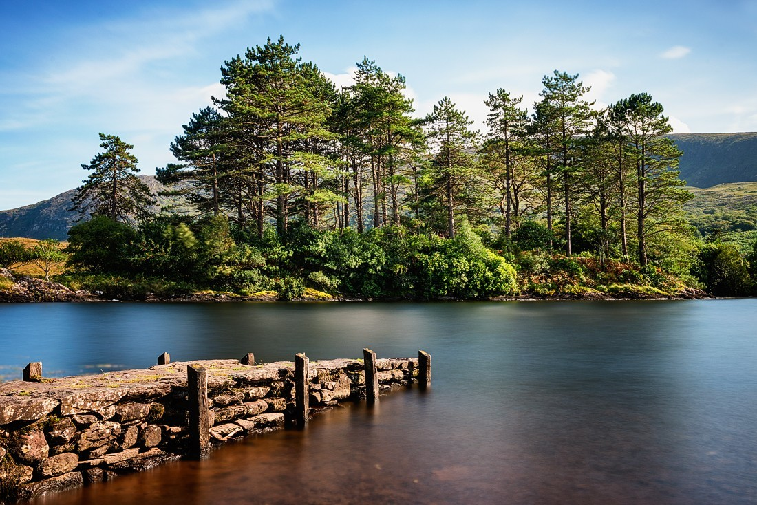 Cloonee Lough - Beara Halbinsel - Irland Fotoworkshop