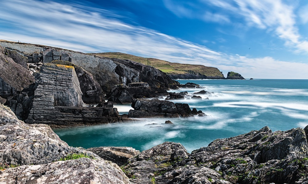 Irland Fotoworkshop - West Cork