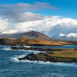 Valentia Island im Winter