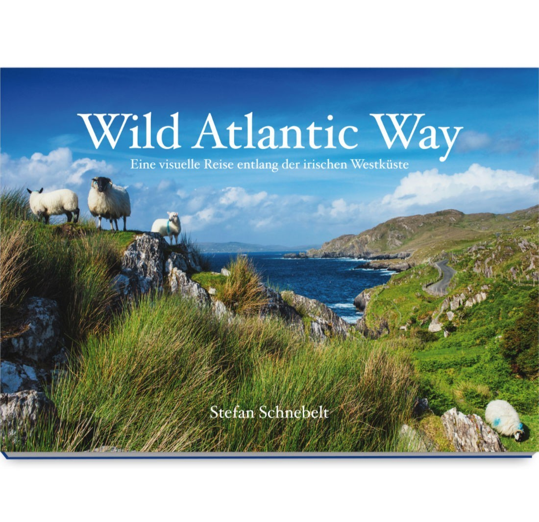 Wild Atlantic Way Bildband